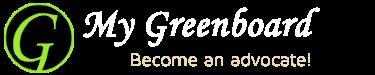 MyGreenboard.com